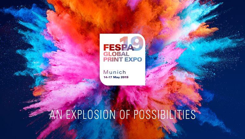 """SUSITIKIME """"FESPA 2019""""!"""