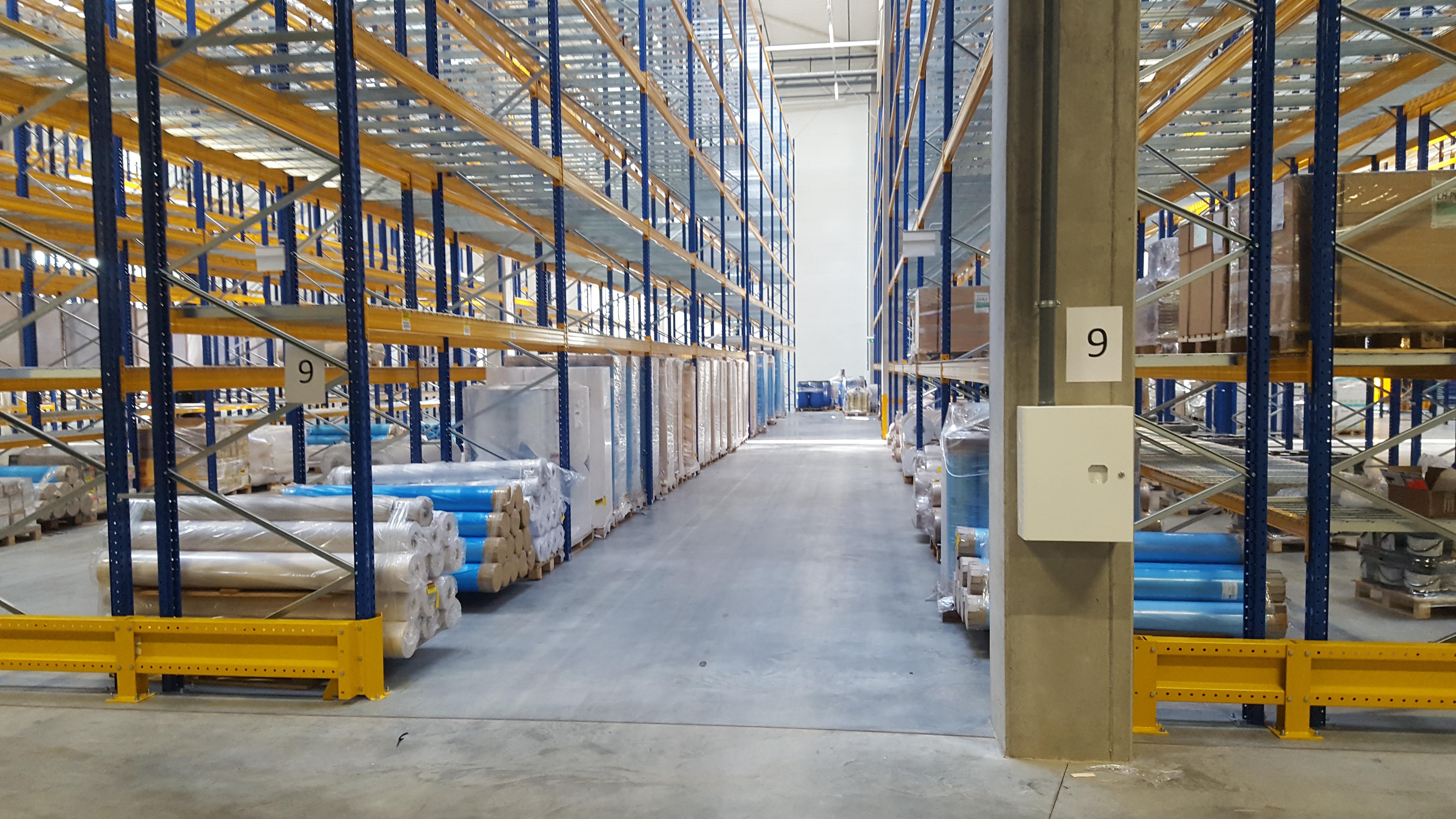 Pristatome 3PL paslaugą C-Logistics
