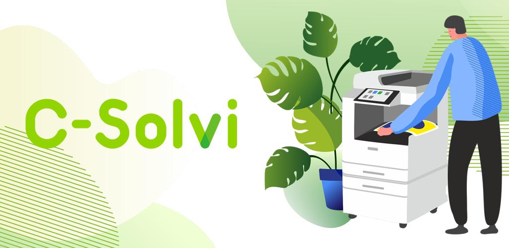 C-Solvi – naujas nuomos sprendimas Jūsų verslui